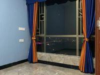 西江新城电梯洋房 高楼层三房有赠送面积 豪装:北欧风格-未入住过 随时方便看房