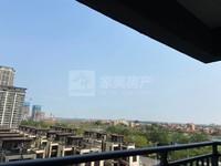 急售西江新城!核心地段 美的明湖四期 南向四房望江单位 158万带车位出售!