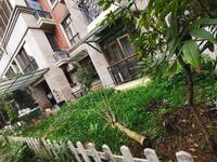 碧桂园一楼送100方花园,够五唯一过户费低,豪华装修新净,业主已购别墅割爱出售