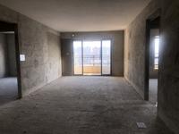 美的明湖一期 稀缺飞机户型 142方南向 4房2厅2卫 中楼层 售153万