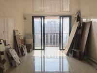 西江新城东湖洲 总价90万 精装大三房 新装修未住过 南向中层 满二税低 随时看
