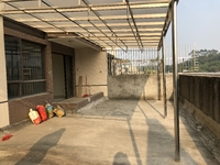 南向 稀有带100方平台单位 西江新城 全新精装未住过 满二 总价仅98万