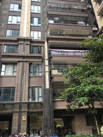 笋笋笋!美的东区 南向单位 7米超长阳台 4房单位 赠送20方实用面积 够2